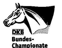 DKB-German Young Horse Championships 2017